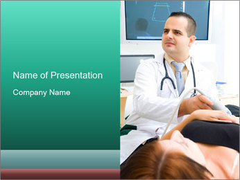 0000071524 PowerPoint Template - Slide 1