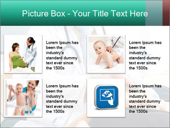 0000071524 PowerPoint Template - Slide 14