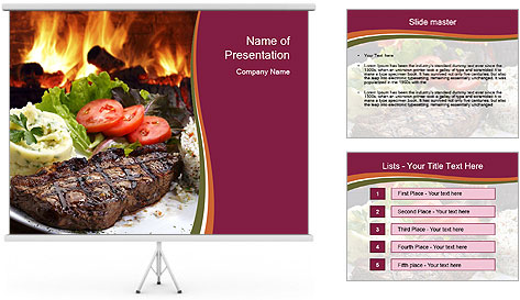 0000071525 PowerPoint Template