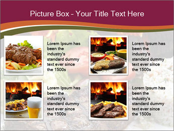 0000071525 PowerPoint Template - Slide 14