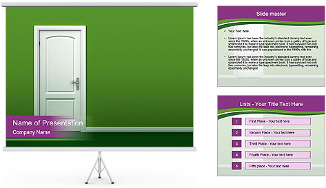0000071527 PowerPoint Template