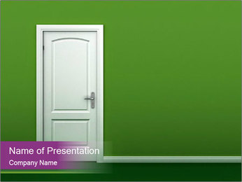 0000071527 PowerPoint Template - Slide 1
