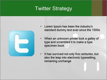 0000071528 PowerPoint Templates - Slide 9