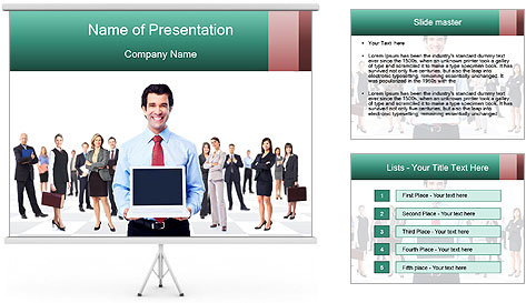 0000071530 PowerPoint Template