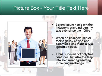 0000071530 PowerPoint Templates - Slide 13