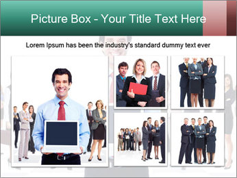 0000071530 PowerPoint Templates - Slide 19