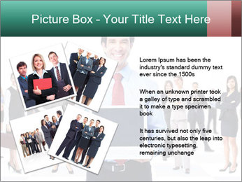 0000071530 PowerPoint Templates - Slide 23