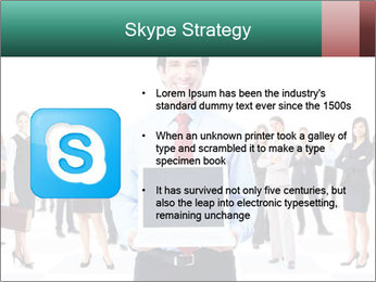0000071530 PowerPoint Template - Slide 8