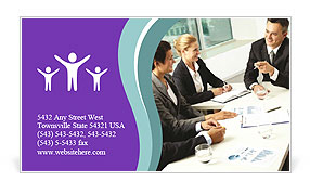 0000071532 Business Card Templates