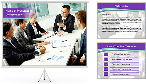 0000071532 PowerPoint Template