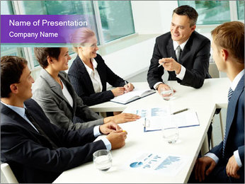 0000071532 PowerPoint Template - Slide 1