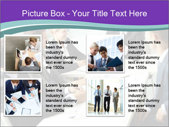 0000071532 PowerPoint Templates - Slide 14