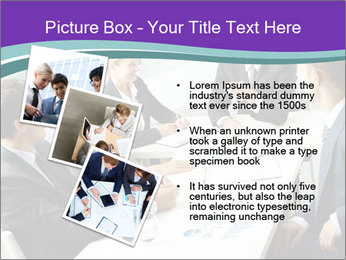 0000071532 PowerPoint Template - Slide 17