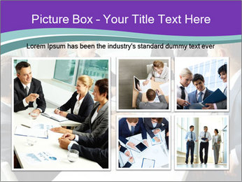 0000071532 PowerPoint Templates - Slide 19