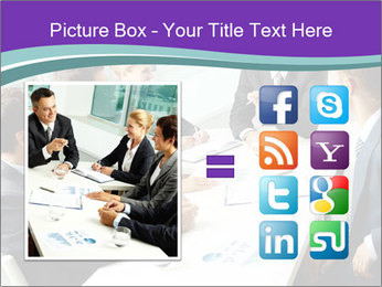 0000071532 PowerPoint Templates - Slide 21