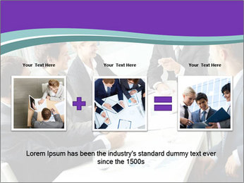 0000071532 PowerPoint Templates - Slide 22