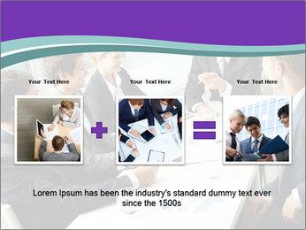 0000071532 PowerPoint Template - Slide 22
