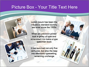 0000071532 PowerPoint Templates - Slide 24