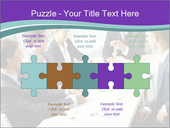 0000071532 PowerPoint Templates - Slide 41