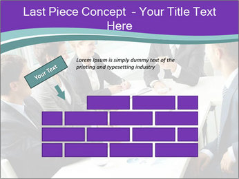 0000071532 PowerPoint Templates - Slide 46
