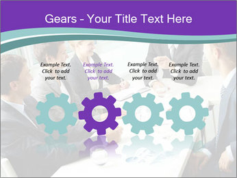 0000071532 PowerPoint Templates - Slide 48
