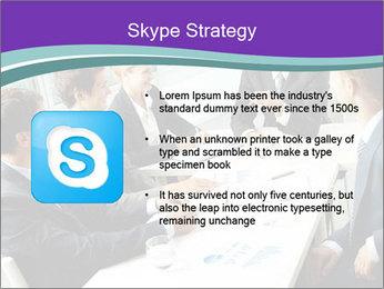 0000071532 PowerPoint Template - Slide 8