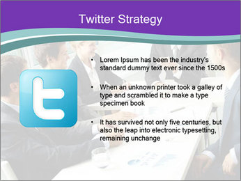 0000071532 PowerPoint Template - Slide 9
