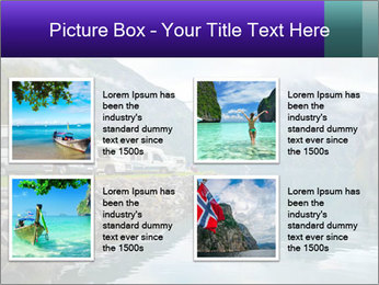 0000071533 PowerPoint Templates - Slide 14