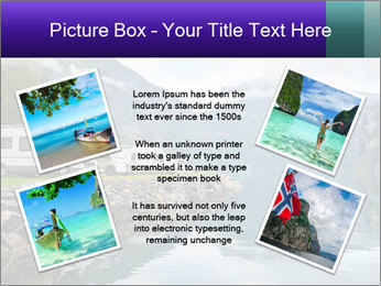 0000071533 PowerPoint Templates - Slide 24