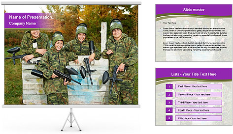 0000071534 PowerPoint Template