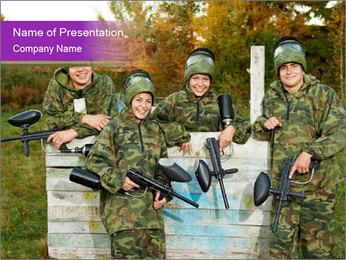 0000071534 PowerPoint Templates - Slide 1