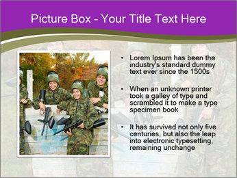 0000071534 PowerPoint Templates - Slide 13