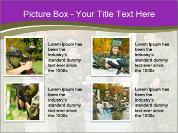 0000071534 PowerPoint Templates - Slide 14