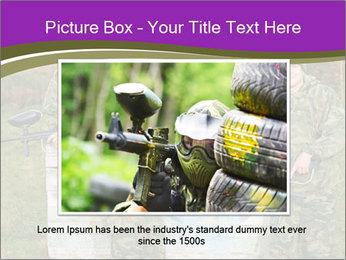 0000071534 PowerPoint Templates - Slide 16