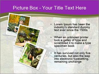0000071534 PowerPoint Templates - Slide 17