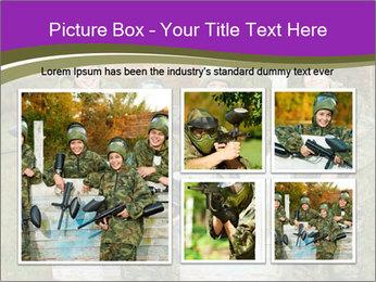 0000071534 PowerPoint Templates - Slide 19