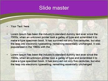 0000071534 PowerPoint Templates - Slide 2