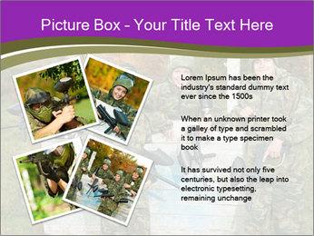 0000071534 PowerPoint Templates - Slide 23