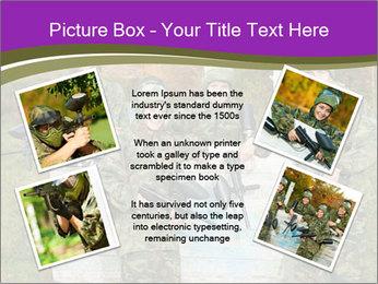 0000071534 PowerPoint Templates - Slide 24