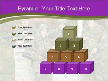 0000071534 PowerPoint Templates - Slide 31