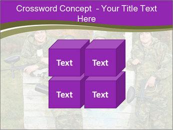 0000071534 PowerPoint Templates - Slide 39
