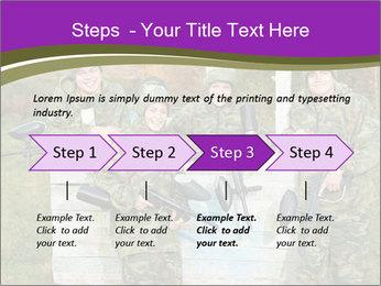 0000071534 PowerPoint Templates - Slide 4