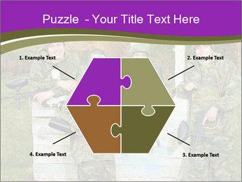 0000071534 PowerPoint Templates - Slide 40