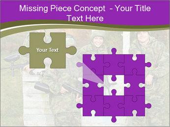 0000071534 PowerPoint Templates - Slide 45