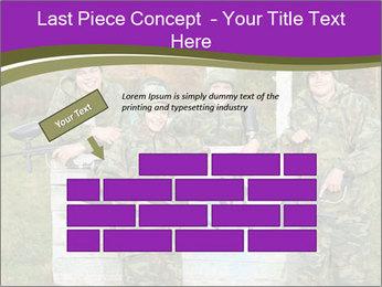 0000071534 PowerPoint Templates - Slide 46