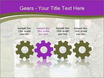 0000071534 PowerPoint Templates - Slide 48