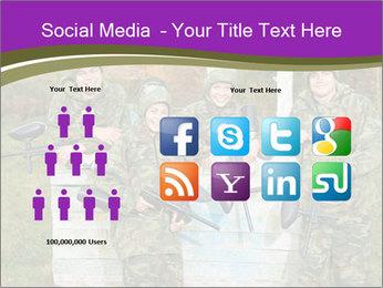 0000071534 PowerPoint Templates - Slide 5