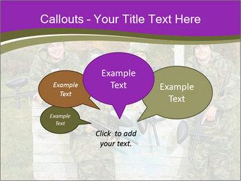 0000071534 PowerPoint Templates - Slide 73