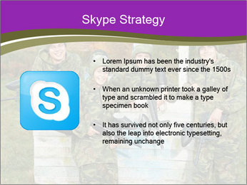 0000071534 PowerPoint Templates - Slide 8