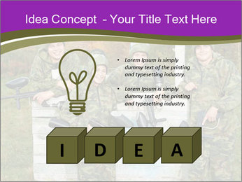 0000071534 PowerPoint Templates - Slide 80